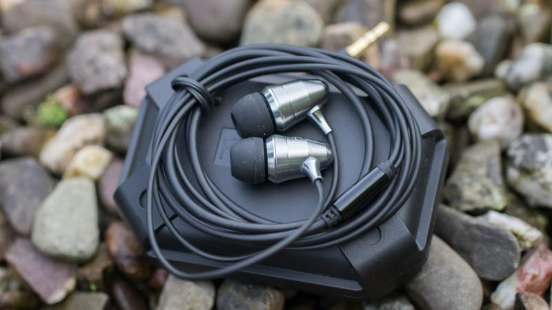Qkz r3 KZ r3 Ohrhörer im Test Review Audio Kopfhörer Vergleich
