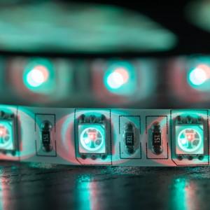 RGB LED Strip von Besdata im Test