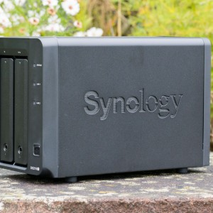 Synology DS215+ NAS mit DSM 6.0 im Test