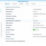 Synology DiskStation DS215+ NAS mit DSM 6.0 im Test-39