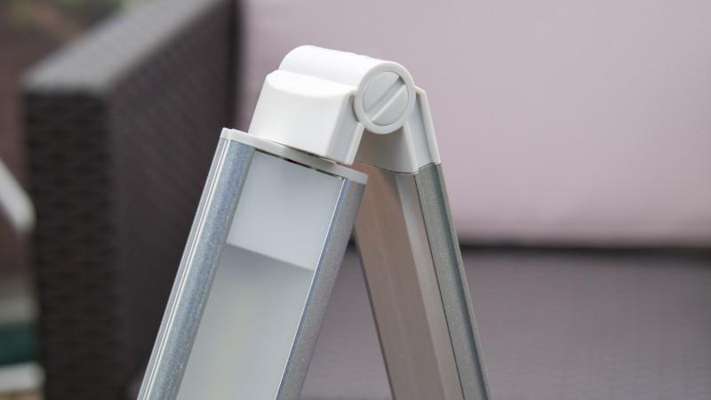 amzdeal Tischlampe Schreibtischleuchte mit 60 LEDs im Test