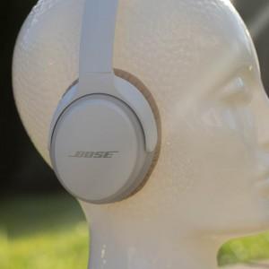 Bose Soundlink Around-Ear II High-End Bluetooth Kopfhörer im Test