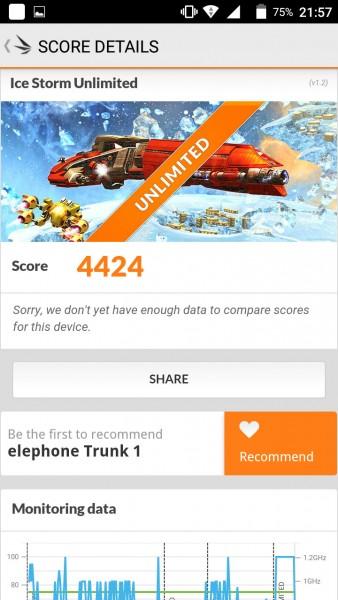 Das Elephone Trunk im Test Betriebsystem-28