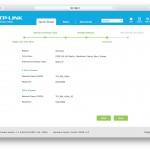 Der beste WLAN Router von TP-LINK im Test, TP-LINK Archer C2600 Benutzeroberfläche-8