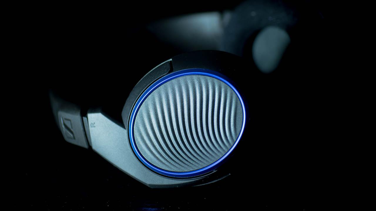 Die Sennheiser HD 451 Kopfhörer im Test