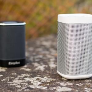 EasyAccs bester Bluetooth Lautsprecher?! EasyACC DP200 10W Tragbarer Bluetooth Lautsprecher im Test