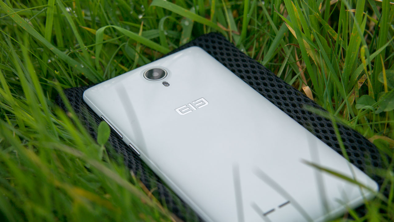 Das Elephone Trunk im Test mit 5 Zoll Display, Snapdragon 410, 2GB RAM und 16GB ROM
