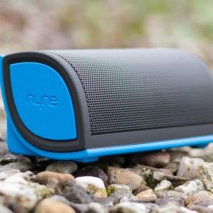 Kompakter Bluetooth Lautsprecher von Nyne im Test, Nyne Mini