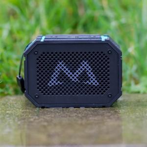 Mpow Armor Wasserdichter Bluetooth Lautsprecher im Test