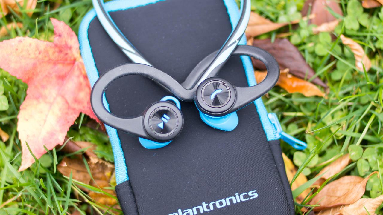 Plantronics BackBeat Fit die Ultimativen Fitness Kopfhörer im Test Review