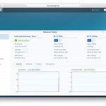 Synology RT1900ac Test Review SRM-17