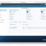 Synology RT1900ac Test Review SRM-33