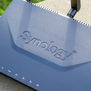 Synologys erster WLAN Router im Test, Synology RT1900ac