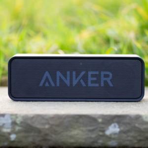 Anker SoundCore Bluetooth Lautsprecher im Test