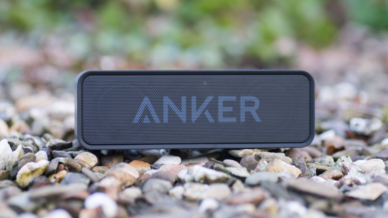 Anker SoundCore Bluetooth Lautsprecher im Test Review