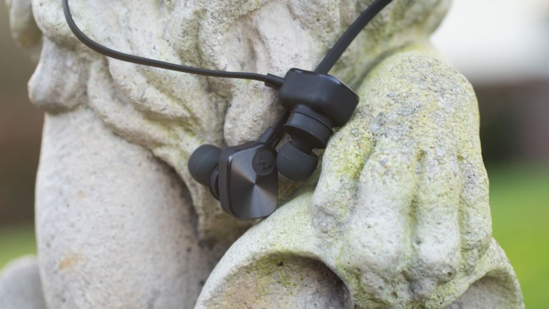 Bluetooth Ohrhörer für unter 20€ Die Mpow Wolverine im Test-7