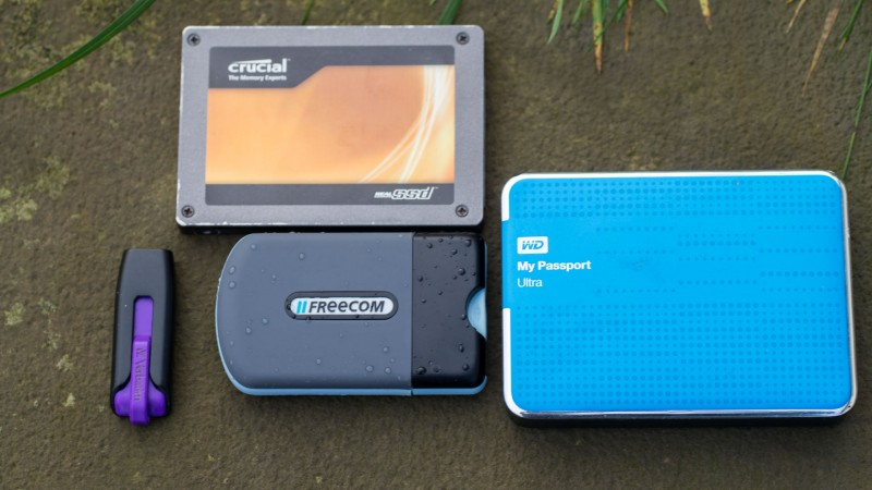 Freecom Mini Tough Drive SSD Test Review-14