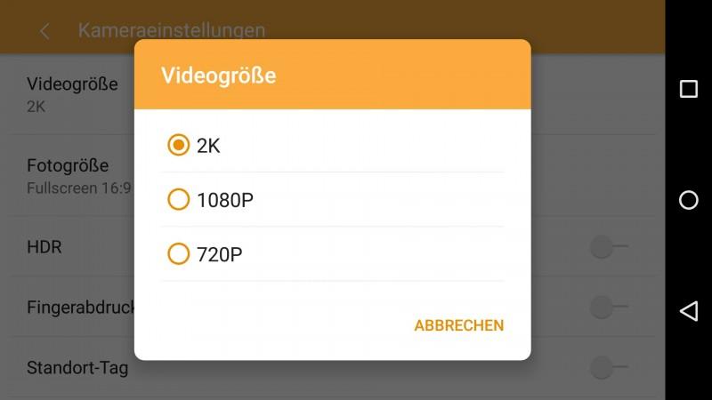Gigaset ME Kamera Software (1)