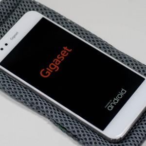 Gigasets erstes Smartphone im Test, Gigaset ME Review