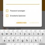 Gigasets erstes Smartphone im Test Gigaset ME Review (2)
