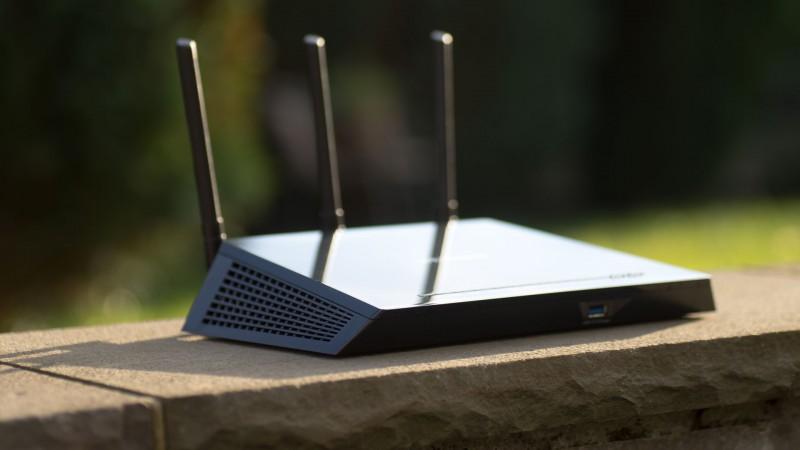 Netgear neuster WLAN Router im Test 2015 2016