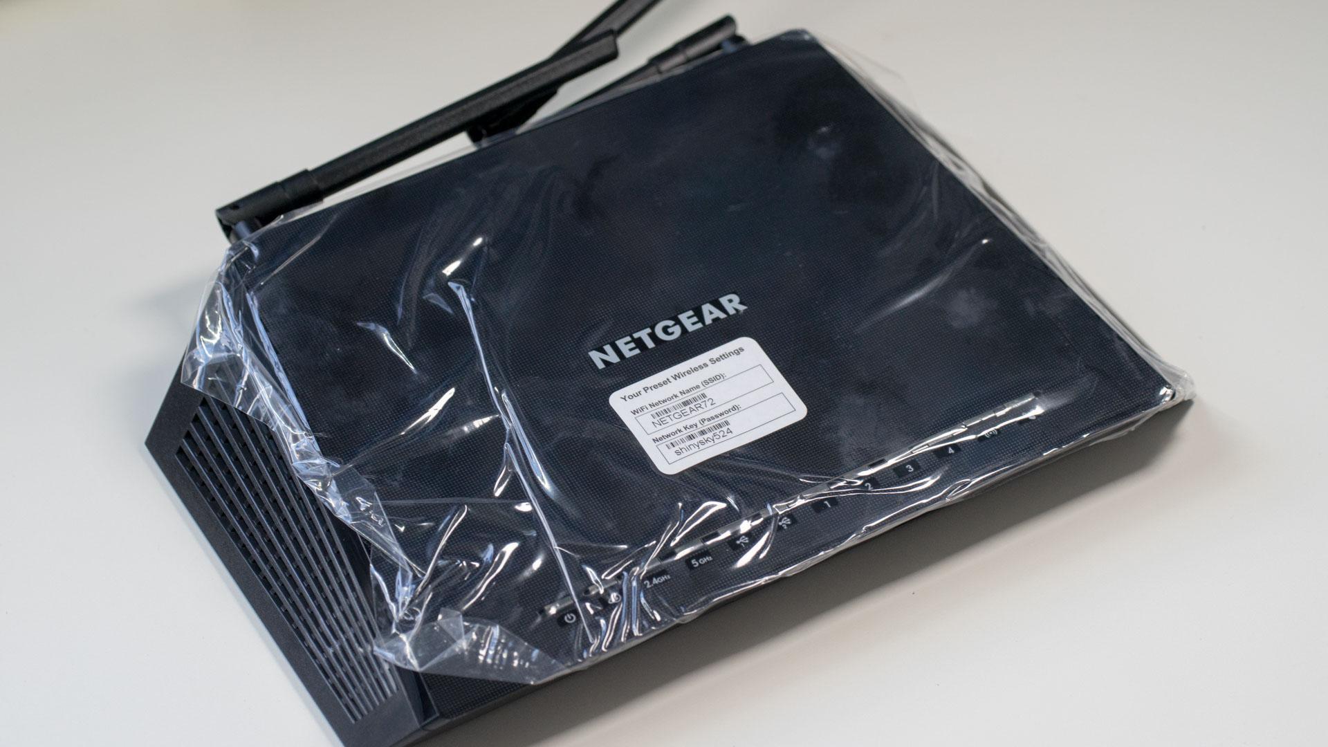 Netgears neuster und bester WLAN Router!? Netgear R6400 Review ...