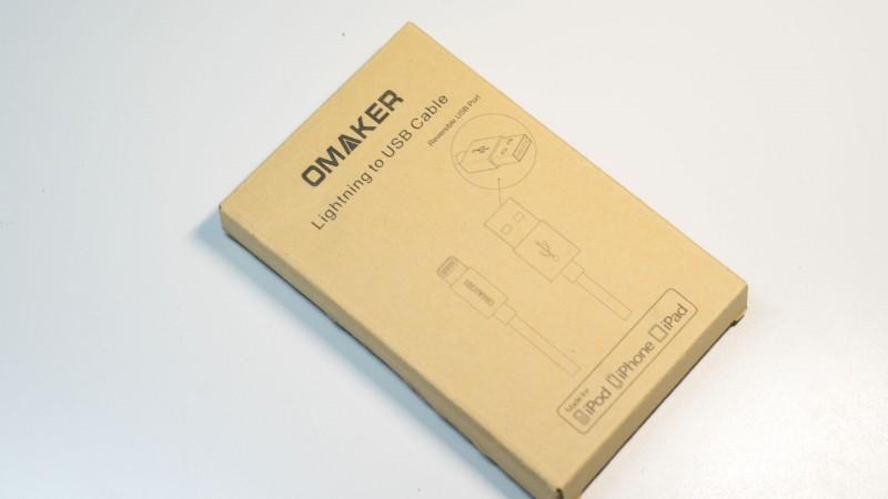 Omaker Lightning Kabel im Test Review-1