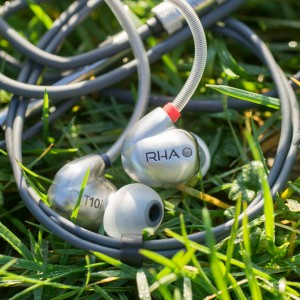 RHA T10i High End In-Ear-Kopfhörer im Test
