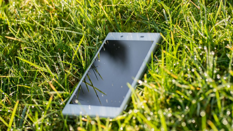 Review des Sony Xperia Z5 Test Bericht