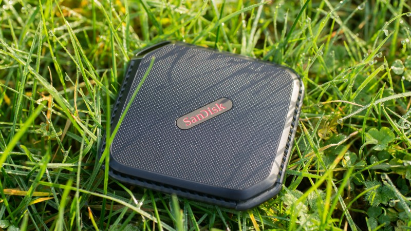 SanDisk Extreme 500 Portable SSD im Test Review-10