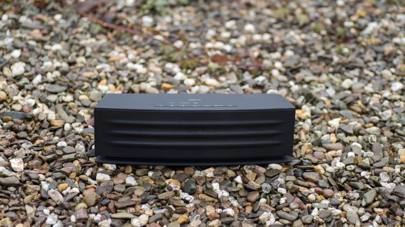 Speedlink Solitune Bluetooth Lautsprecher im Test-11