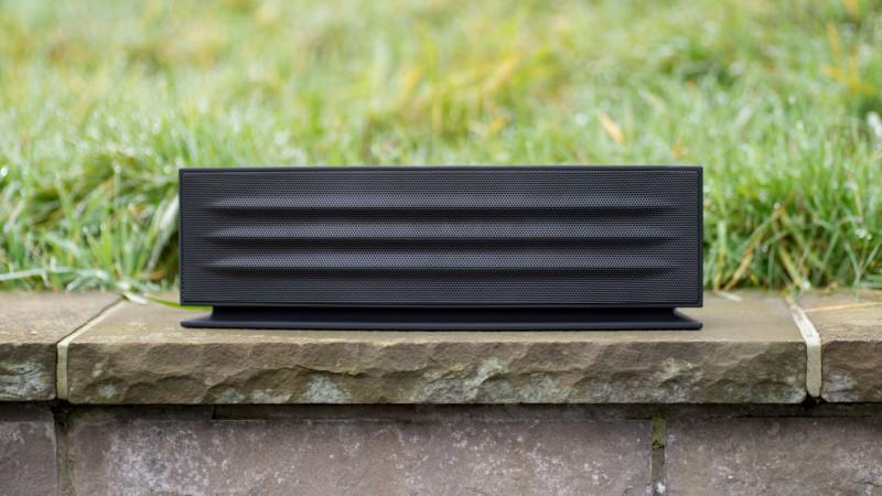 Speedlink Solitune Bluetooth Lautsprecher im Test-8