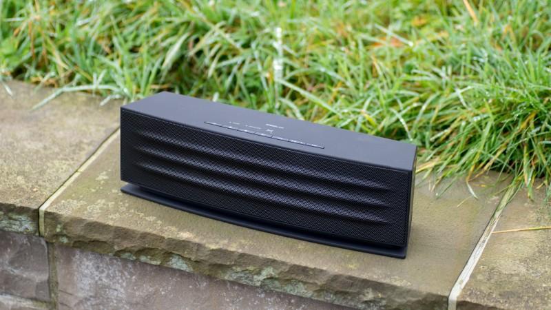 Speedlink Solitune Bluetooth Lautsprecher im Test-9