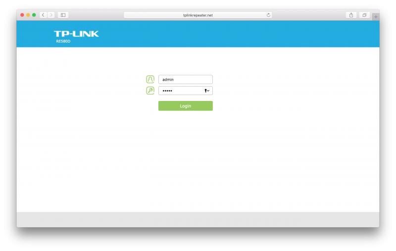 TP-LINKs bester Repeater im Test der TP-Link RE580D (2)