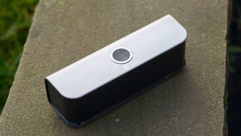 TaoTronics TT-SK06 Bass Bluetooth Lautsprecher im Test-10