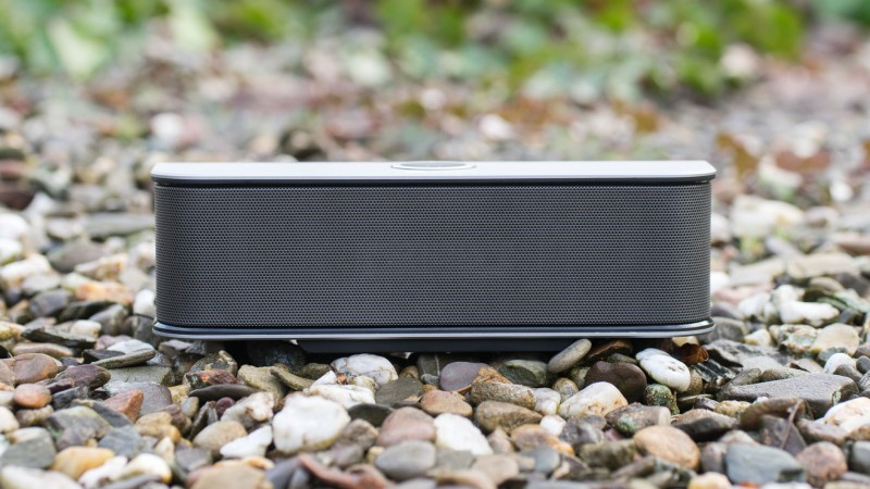 TaoTronics TT-SK06 Bass Bluetooth Lautsprecher im Test-14