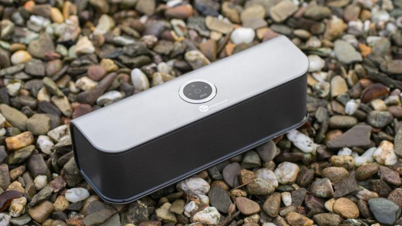 TaoTronics TT-SK06 Bass Bluetooth Lautsprecher im Test-15