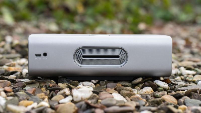 TaoTronics TT-SK06 Bass Bluetooth Lautsprecher im Test-17