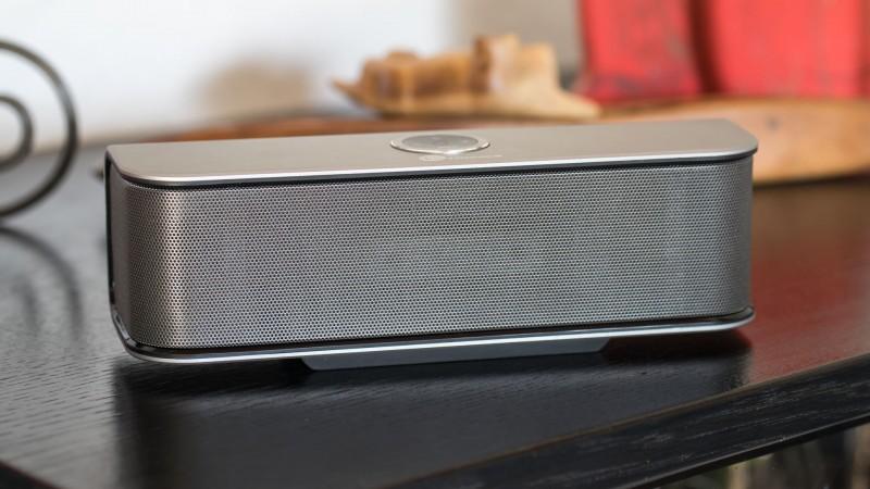 TaoTronics TT-SK06 Bass Bluetooth Lautsprecher im Test-18