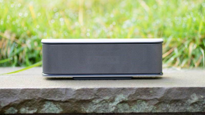 TaoTronics TT-SK06 Bass Bluetooth Lautsprecher im Test-7