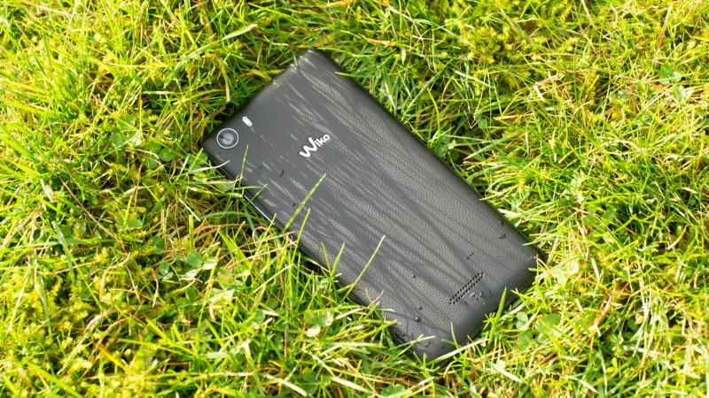 Wiko Fever 4G Test Review-22