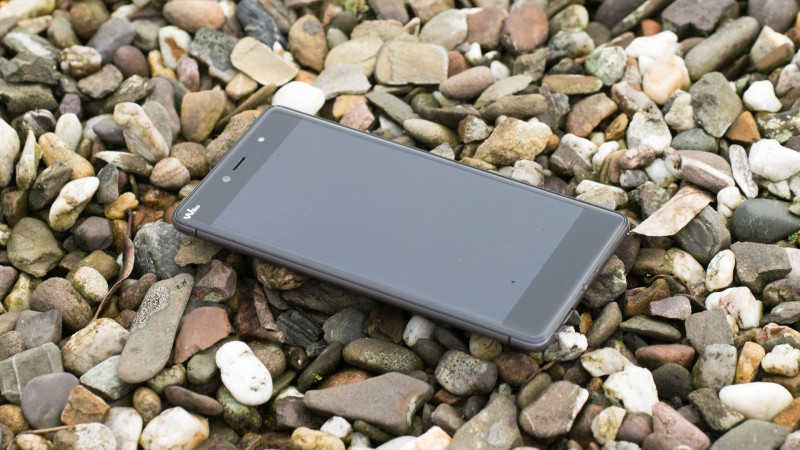 Wiko Fever 4G Test Review-23