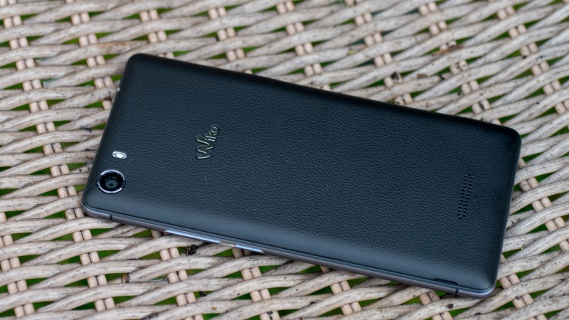 Wiko Fever 4G Test Review-30