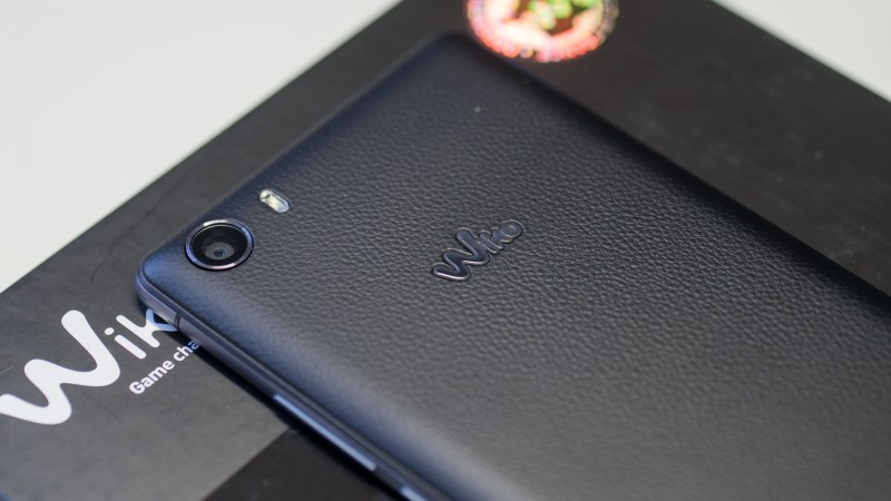 Wiko Fever 4G Test Review-6