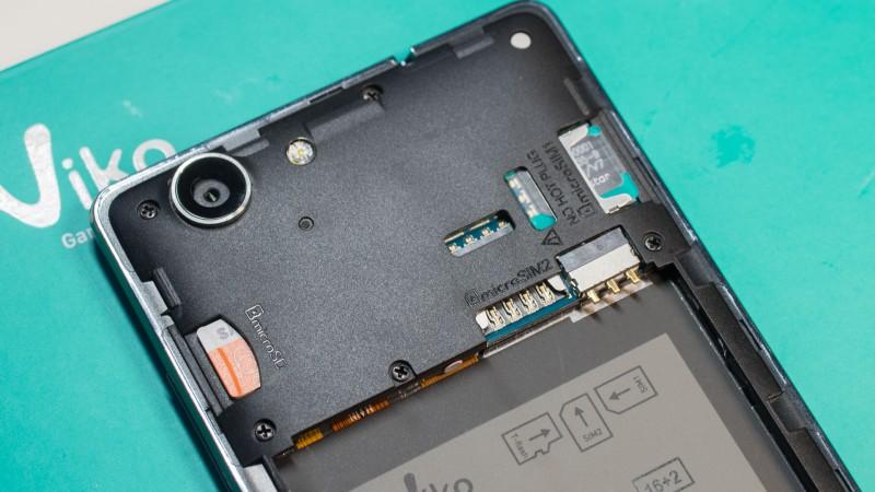 Wiko Pulp im Test review das Perfekte Budget Smartphone-14