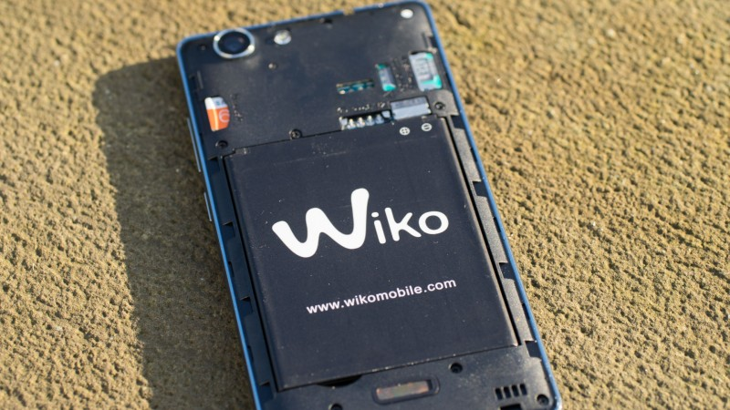 Wiko Pulp im Test review das Perfekte Budget Smartphone-28