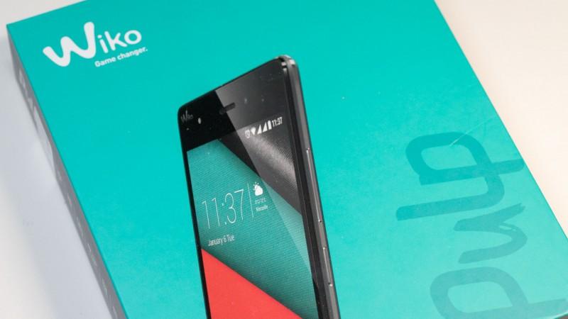 Wiko Pulp im Test review das Perfekte Budget Smartphone-3