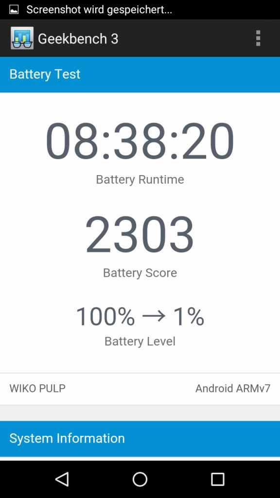 Wiko Pulp im Test review das Perfekte Budget Smartphone (62)
