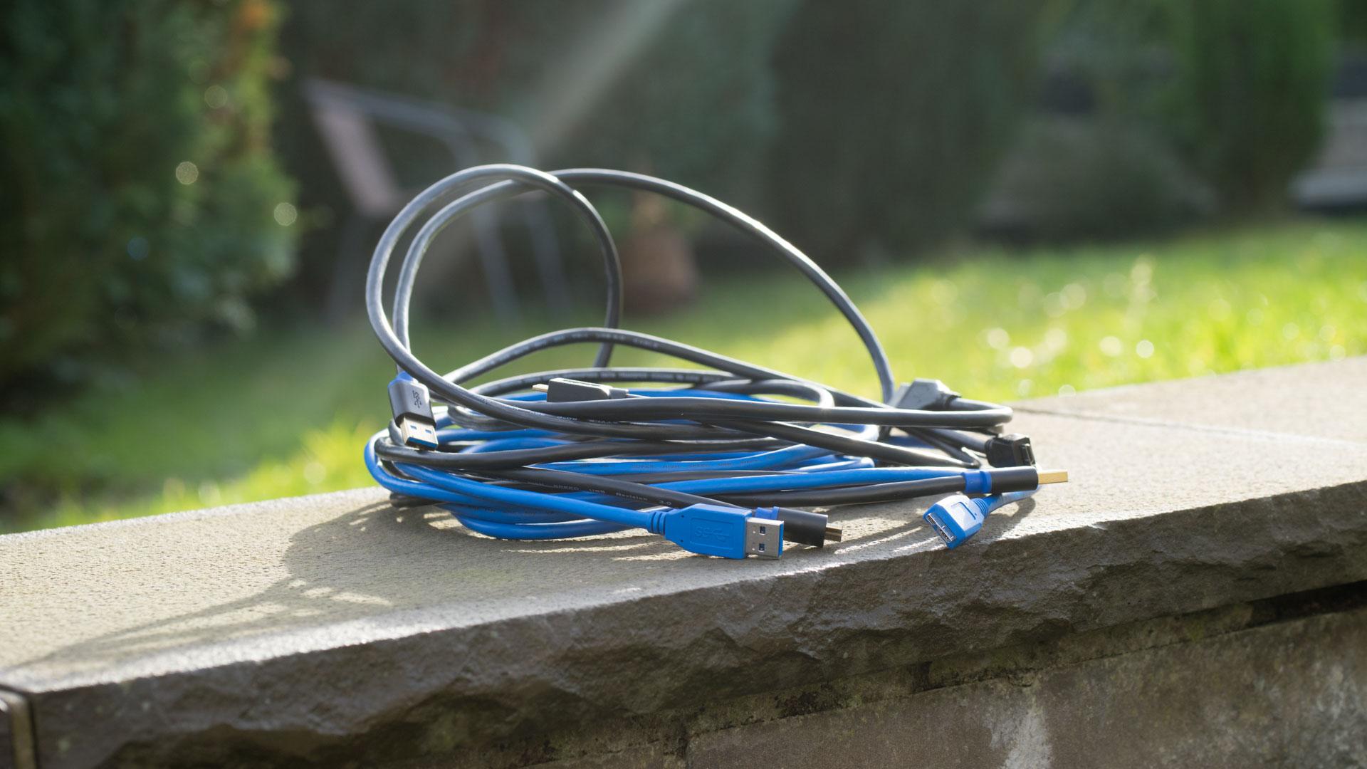 6x microusb 3 0 kabel im test. Black Bedroom Furniture Sets. Home Design Ideas