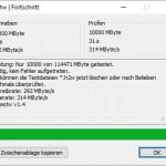 AmazonBasics USB-3.0-Kabel A-Stecker auf Micro-B-Stecker